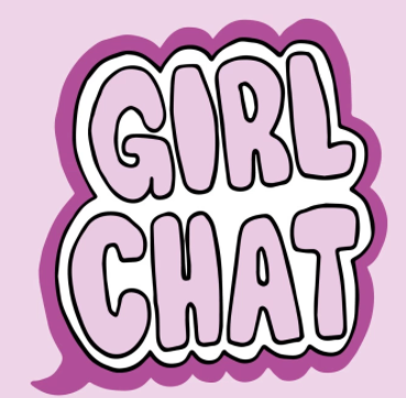 Girl to girl chat